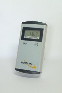 Thermomètre Infrarouge, capteur intégré