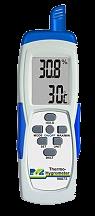 Thermo hygromètre
