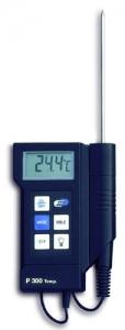 Thermomètre professionnel à sonde de pénétration