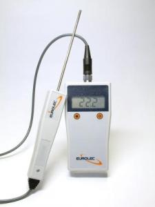 Thermomètre Type PT1000 Classe A