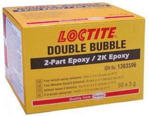 Colle epoxy bi-composant