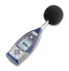 Sonomètre professionnel enregistreur