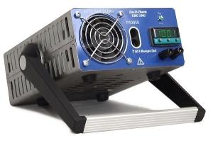 Calibrateur portable en température positive et négative