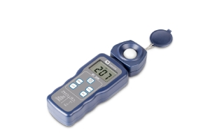 Photomètre - Instrument de mesure de la lumière compact