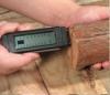 Humidcheck test sur  bois