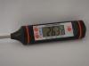 Ecran du thermometre ST-17