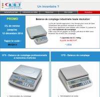 newsletter novembre 2014 balances spéciales inventaire