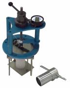 Extractomètre pour la compression de la mousse