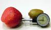 Pénétromètre pour fruits