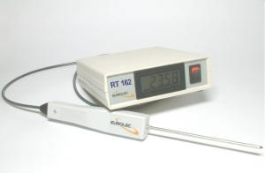 Thermomètre PT1000 de référence, de table