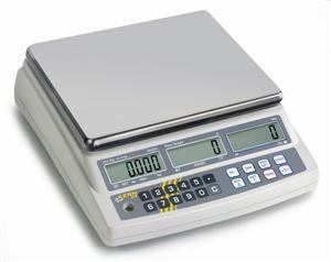 CPB - Balance de comptage