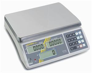 CXB - Balance de comptage simple
