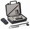 Vérificateur portable de thermomètres infrarouges