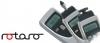 Tachymètre numérique optique et à contact