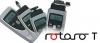 Tachymètre numérique optique, à contact et mesure câbles et fils